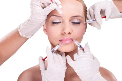 doenças e botox